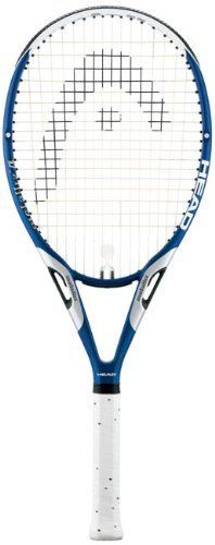Head Metallix 4 Strung Tennis Racquet without Cover (4.625) by HEAD. $79.95. This Metalix racquet is made of a specially designed matrix of carbon fibers and a new crystalline metal alloy.  The result is a lighter, stronger and more powerful racquet.