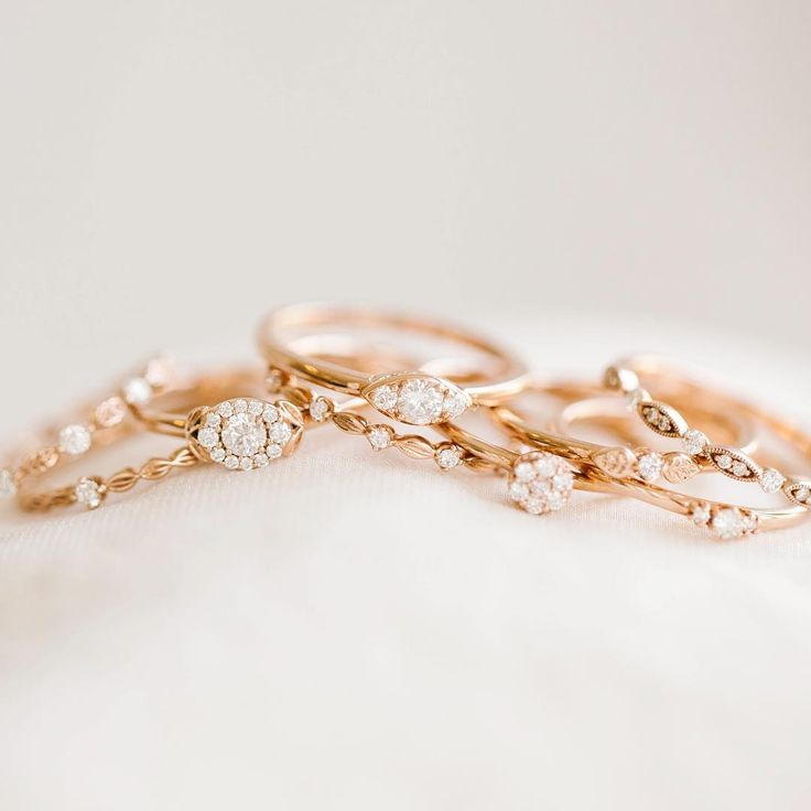 These are the stunningly beautiful pieces you need from Lauren Conrad's fine jewelry line.