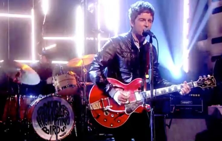 Noel Gallagher | Ballad Of The Mighty I | Live