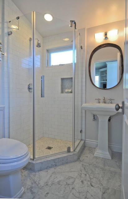 7 Best Carrera Marble Bathrooms Images On Pinterest