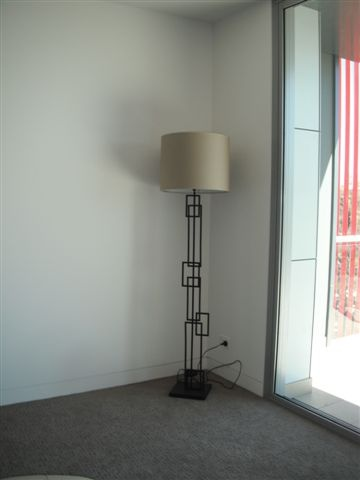 Love this stylish lamp