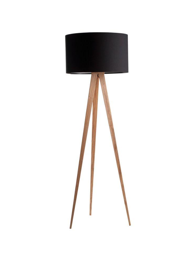 ber ideen zu tripod lamp auf pinterest lampen. Black Bedroom Furniture Sets. Home Design Ideas