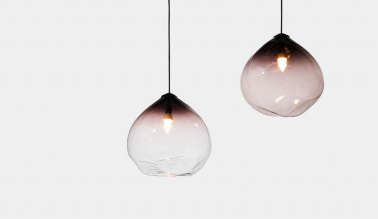 Parison Pendant  by Nat Cheshire for Resident | Flodeau.com
