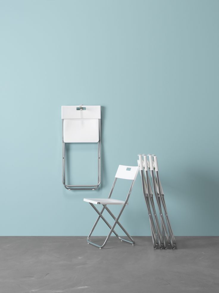 208 Best Ikea Folding Chair Images On Pinterest Chairs