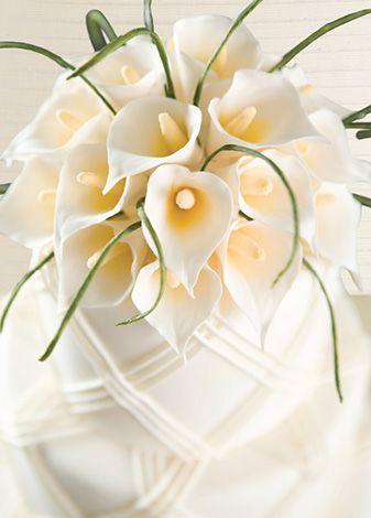 Mark Joseph Wedding Cakes ~ http://VIPsAccess.com/luxury-hotels-caribbean.html