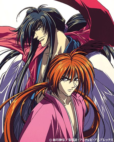 """160 Best Images About """"Oro.."""" -Rurouni Kenshin On"""