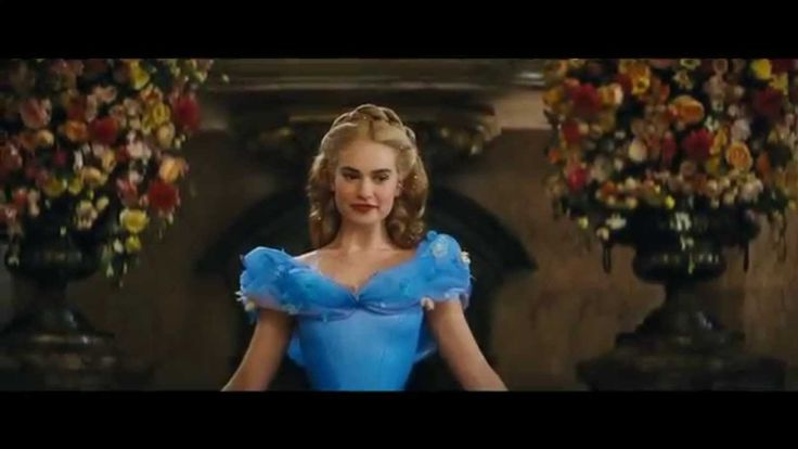 the special relationship bande annonce cendrillon