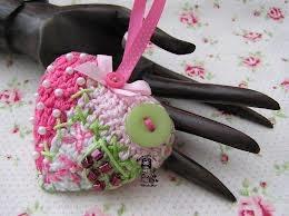 vendulka crochet - Buscar con Google: Crochet Ideas, Hooks, Crochet Hearts, Needles Vendulka, Crochet Patterns, Amigurumi