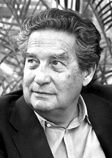 Octavio Paz is a Nobel prize winning poet from Mexico City. His works cover many different genres, but his love poems are utterly amazing.