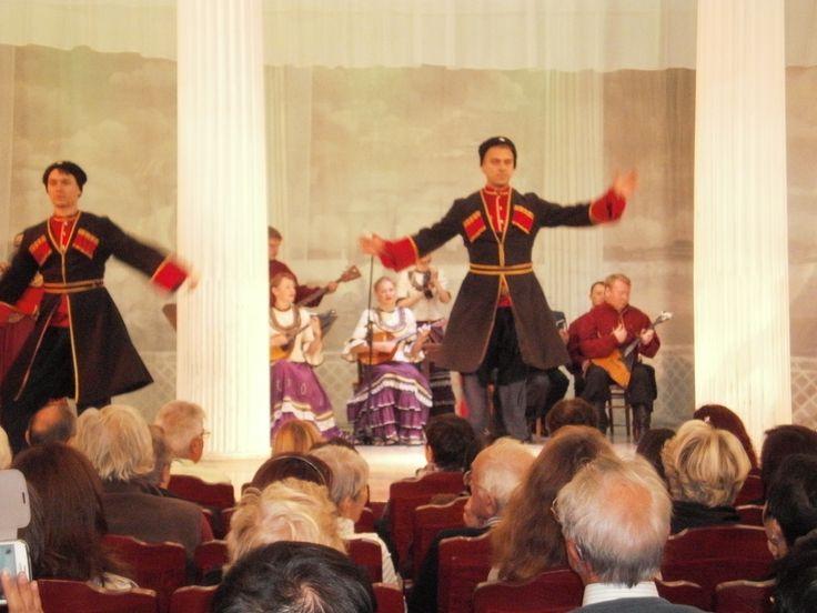 Folclore ruso