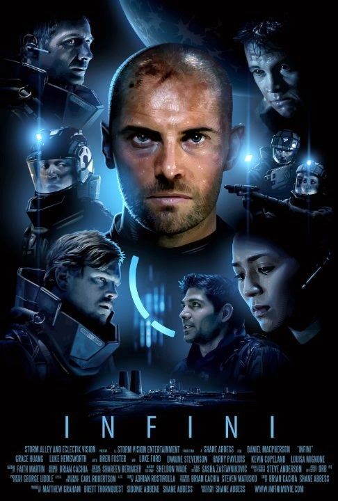 Infini 2015 #useemovie #movies #films @rhythmrancher
