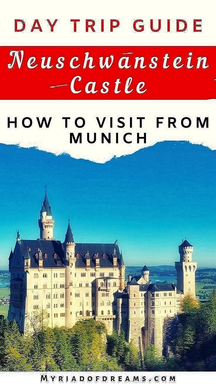 db88cf92f2f68cd882d929fcf867c3ce - How Do You Get To Neuschwanstein Castle From Munich