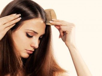 We give you some of the main reasons why does hair fall, w/ hair loss myths & stages of hair growth.