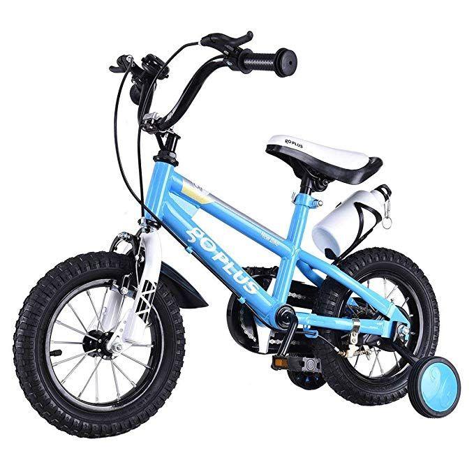Goplus Freestyle Kids Bike Bicycle 12inch 16inch 20inch Balance