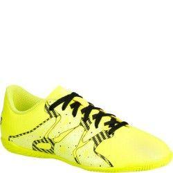 Botas Fútbol - Zapatillas de Fútbol sala X 15.4 In Niño Adidas ADIDAS - Botas