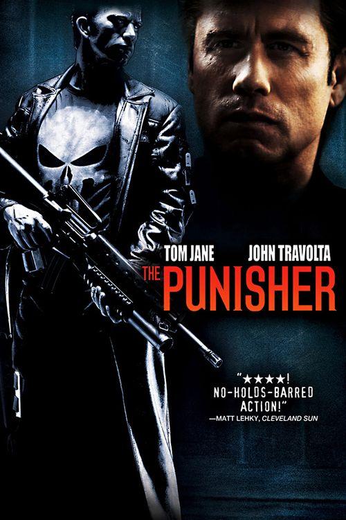 The Punisher Full Movie Online 2004