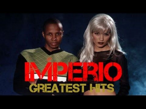 Imperio - Greatest Hits