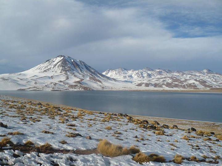 4500 msnm II, Rg, CL