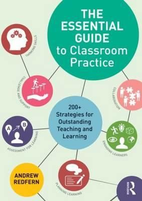Over 200 practical strategies that secondary teachers can adopt and apply within their classroom.  Published 2015.