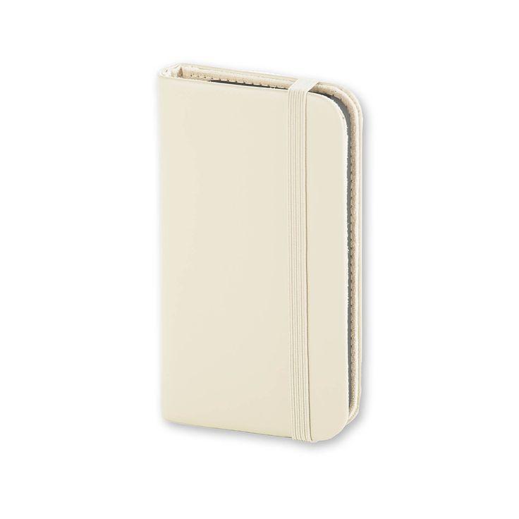 Étui pour Smartphone compatible avec iPhone 5/5s - Moleskine