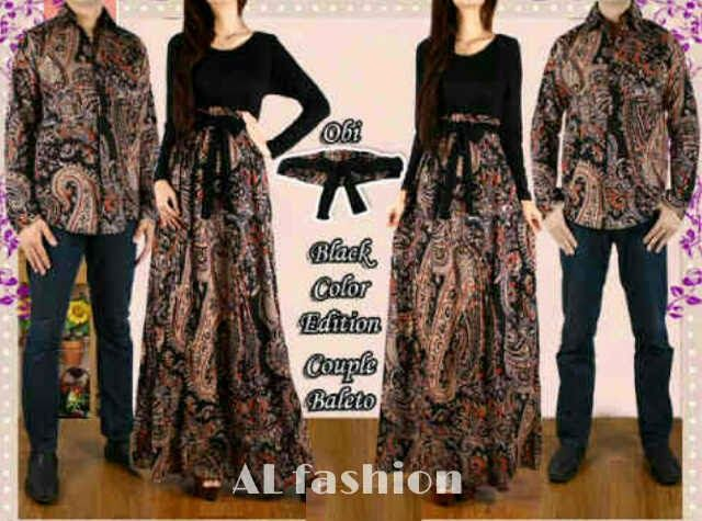 Galeri Fashion Murah: Baju Couple / Sarimbit
