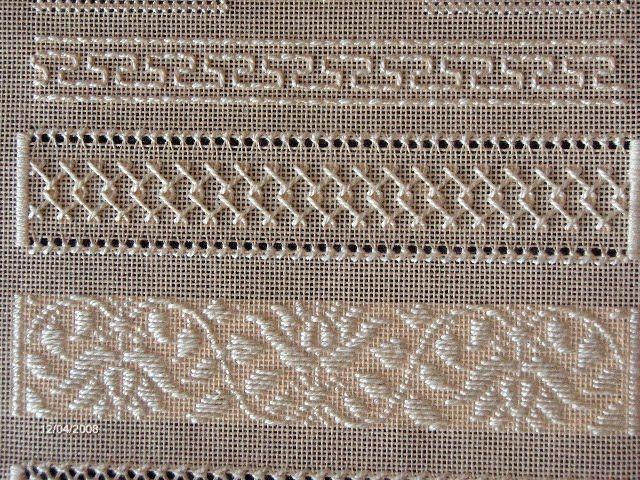 Threads through time msi sampler pulled thread