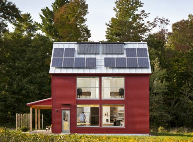 Best 25+ Zero energy building ideas on Pinterest | House of the ...