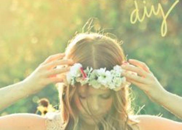 お花が可愛いヘアスタイルcollection22♡