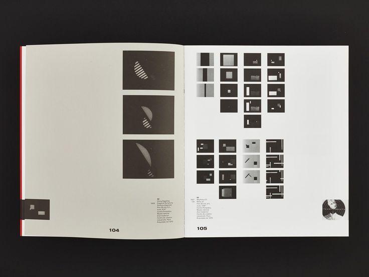ccrz - Museo d\'arte Lugano - Hans Richter. The Avant-garde Rhythm