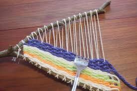 weave branch wool ile ilgili görsel sonucu
