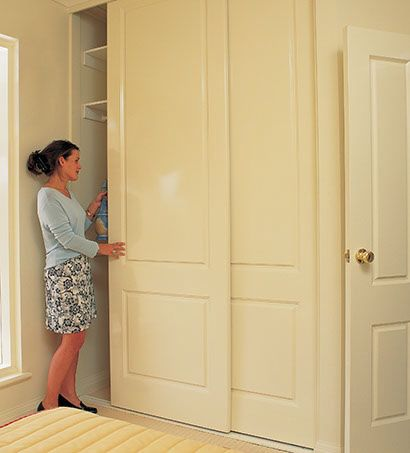 Image from http://packers.com.au/wp-content/uploads/2013/09/waterford-wardrobes-2P-F-door-antique-white-2-pack-finish.jpg.