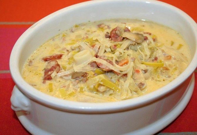 9 masszív és tartalmas leves, amit megköszön majd a gyomrod   NOSALTY