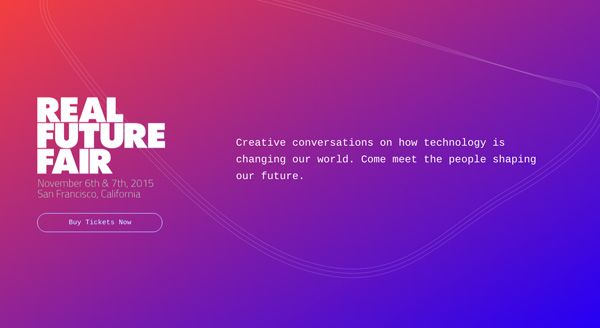 Good Golly, Gradients All Over the Web
