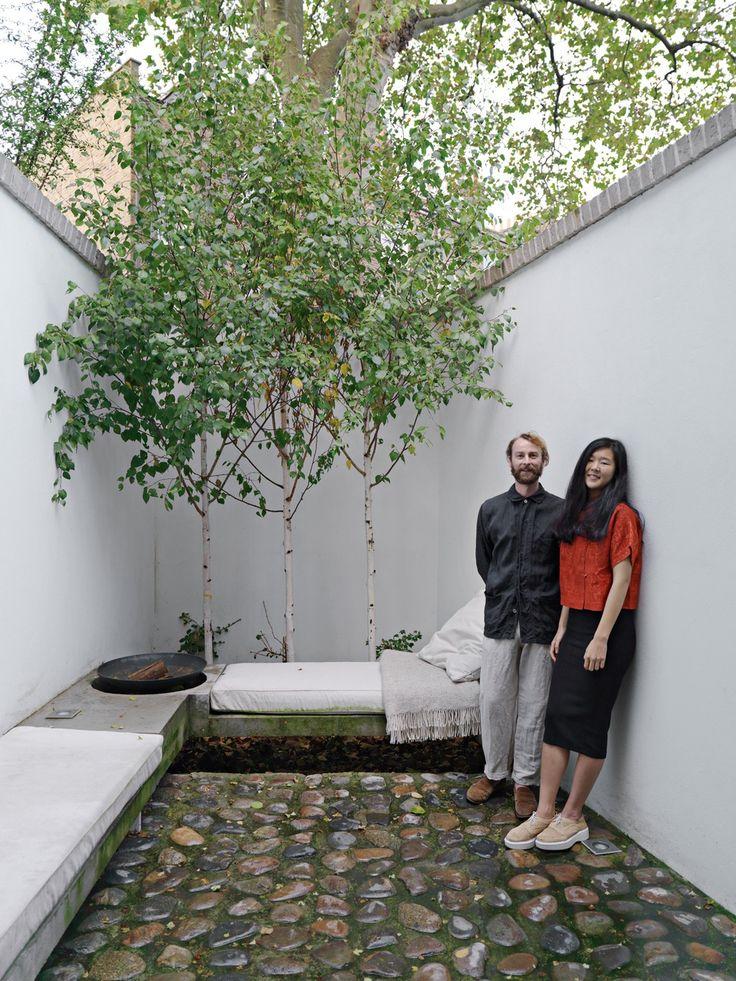 Arkitektens drømmehus i London | Bobedre.dk
