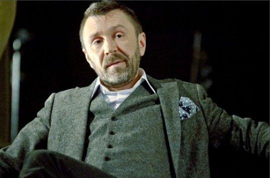 Шнуров ответил на обвинения Владимира Познера в свой адрес http://vashgolos.net/readnews.php?id=74822