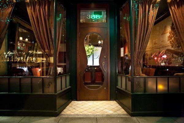 Best French Restaurants San Francisco