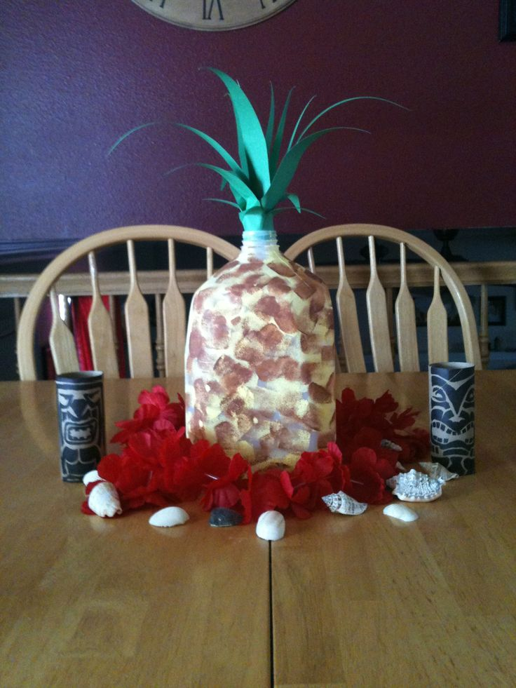 Best images about cub scouts luau theme on pinterest