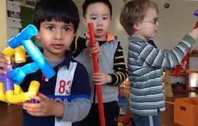 We guarantee every parent that your child will achieve goals under a very disciplined and caring environment. The Montessori staff is very dedicated and sympathetic to every individual. Your child will learn many things in a very short time period because we want to enhance their learning. If you would like to send your child or if you are looking for the vision and standards of RMS then read some Testimonials of Rock and Roll Montessori School written by parents.