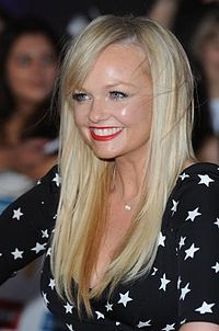 Emma Bunton (born 21 January 1976) is a British pop singer, best known as a member of the girl group the Spice Girls formed in the 1990s...