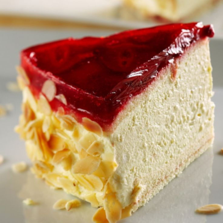 . Ricotta Cheesecake Recipe from Grandmothers Kitchen.