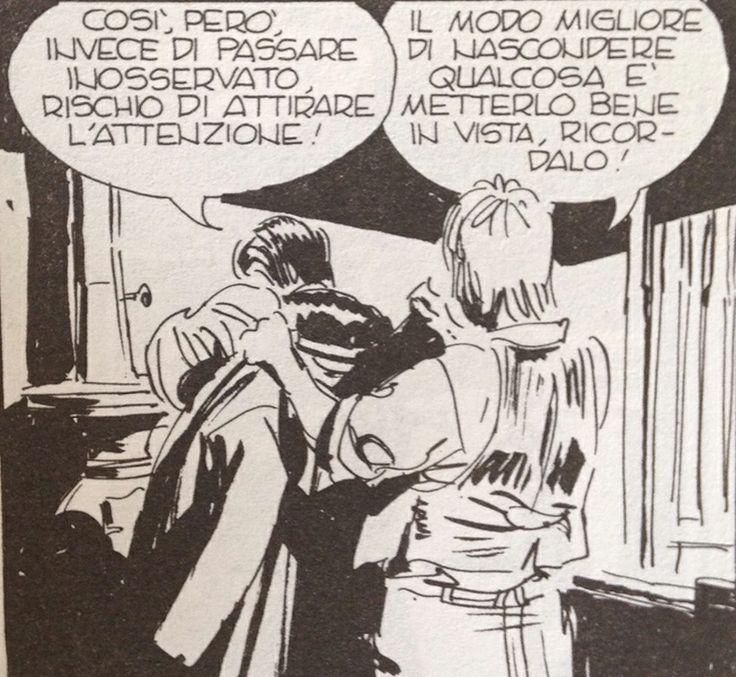 Ken Parker (Giancarlo Berardi & Ivo Milazzo)