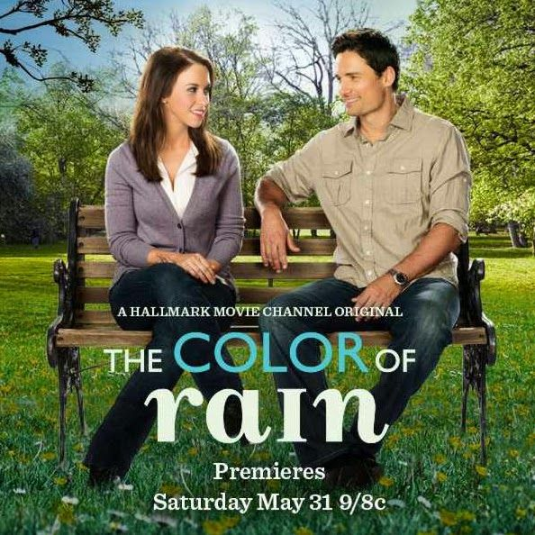 Its a Wonderful Movie - Your Guide to Family Movies on TV: Hallmark Movie: The Color of Rain. Very touching movie