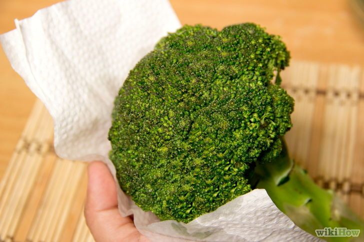 Image intitulée Keep Broccoli Fresh Step 15