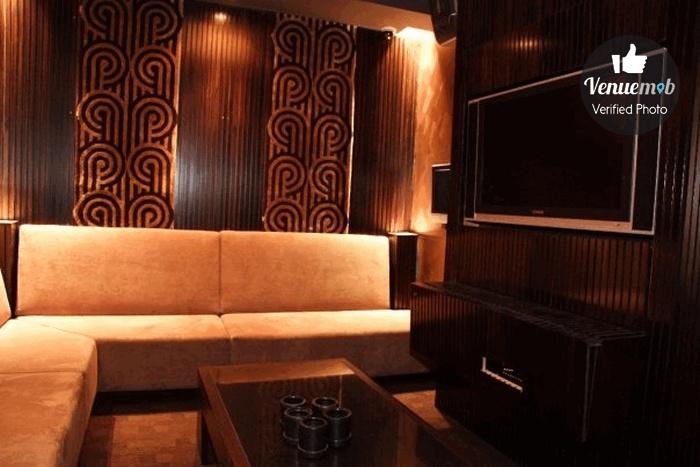 Chi Karaoke at Chi Lounge Karaoke, Melbourne.     http://venuemob.com.au/space/chi-karaoke-at-chi-lounge