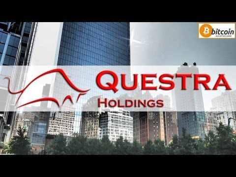 QUESTRA - Presentation in English. How to make money.