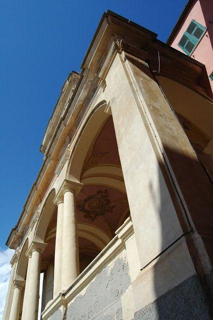 Imperia - Oratorio di San Pietro