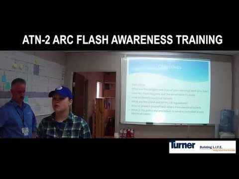 Do you know what an arc flash is? If not, keep reading, it's important. | EEP