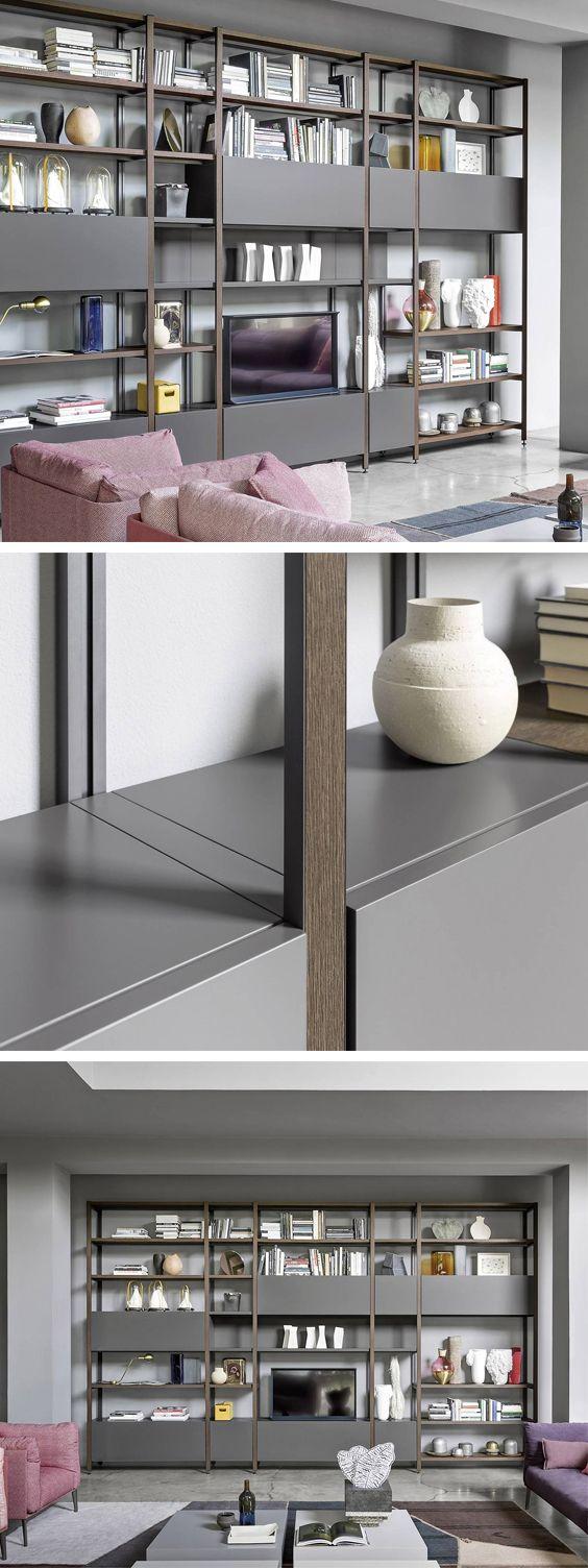 Groß Wonderful Design Regal Nach Maß Galerie - Die Designideen für ...