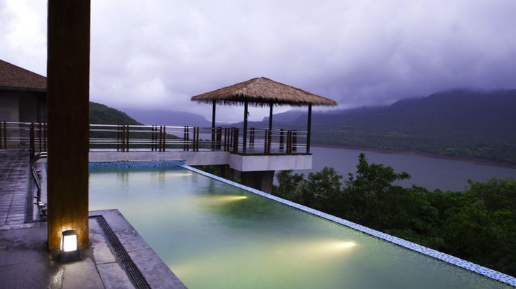 Exclusive: There's a new lakeside spa retreat near Mumbai | Condé Nast Traveller India | India