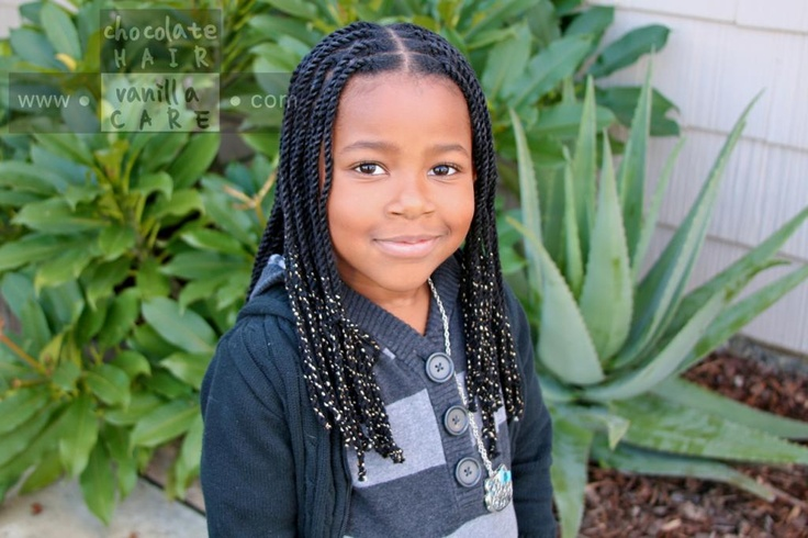 Yarn Braids Hairstyles: 1000+ Images About Natural Kids: Yarn Wraps On Pinterest
